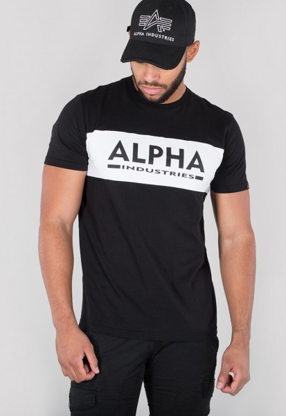 Alpha Inlay T