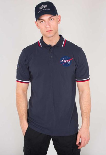 NASA Polo