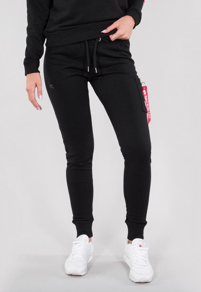 X-Fit Sweat Cargo Pant Wmn