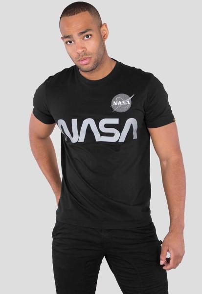 NASA Reflective T