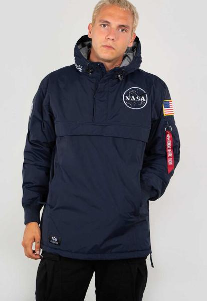 NASA Anorak