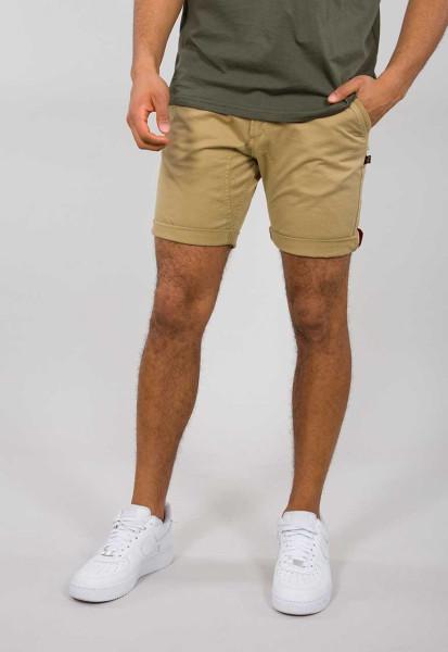 Hose Olive Camo Alpha Industries Kerosene Short Camo Shorts