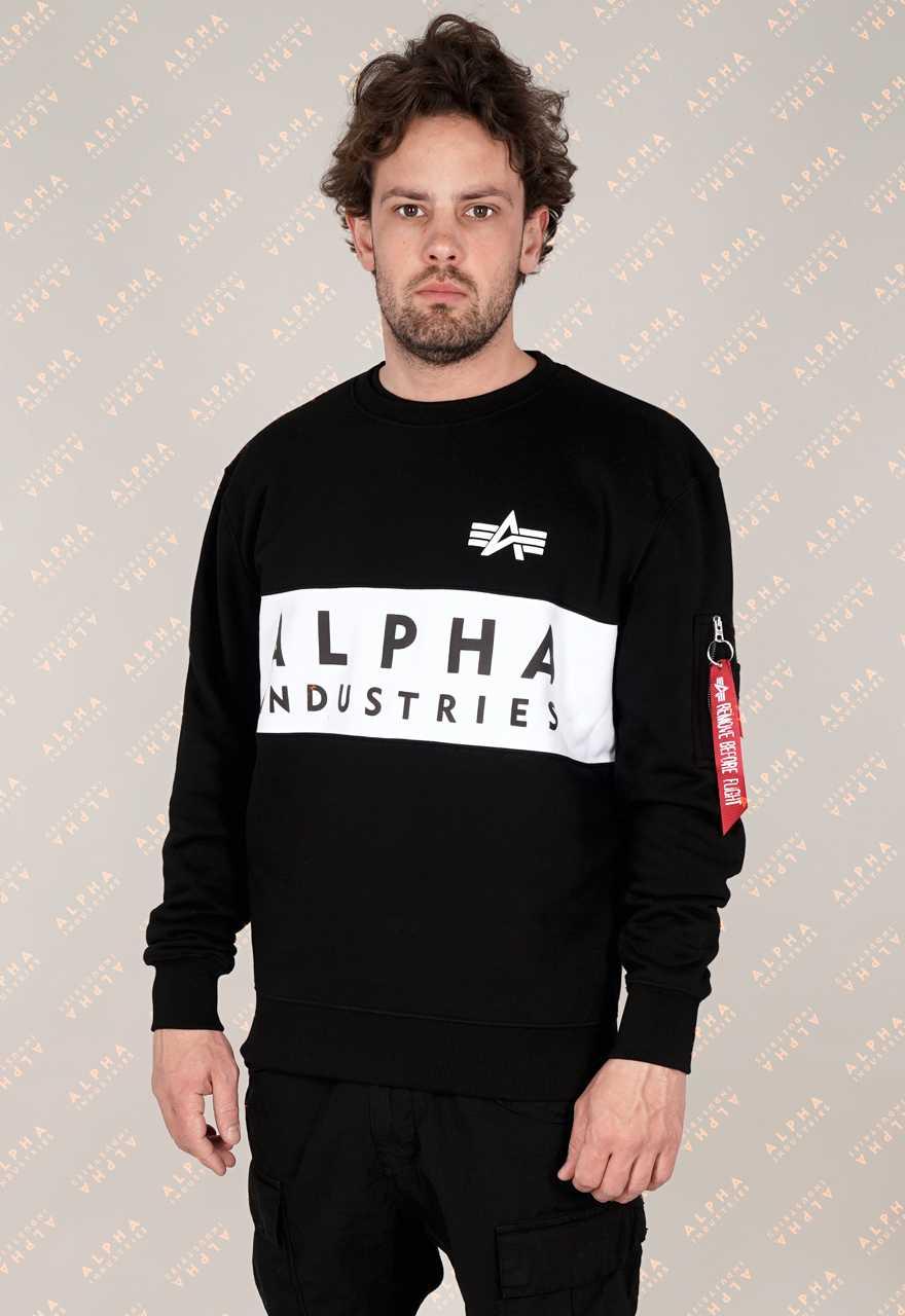 Sweatshirts & Hoodies von ALPHA INDUSTRIES für Männer online