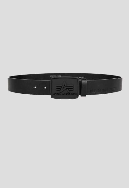 All Black Belt