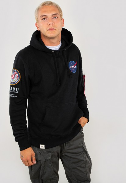 Apollo 11 Hoody