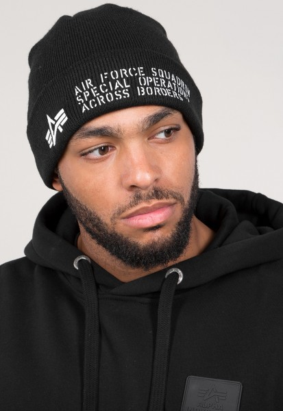 Air Force Beanie